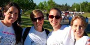 Five Tips to Help Walkathon Participants Succeed