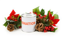 Holiday and Seasonal Fundraising Event Ideas