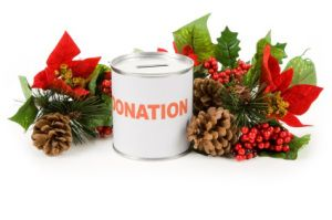 Safely Process Online Donations this Holiday Season