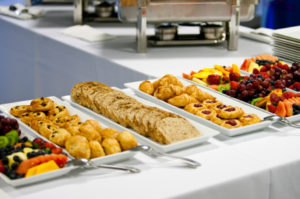 How to Hold a Breakfast Fundraiser for your team