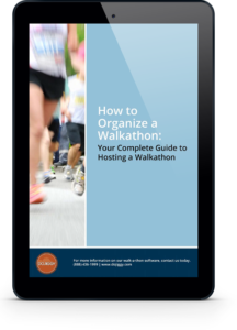 How to Organize a Walkathon: A Complete Guide to Hosting a Walkathon or Jogathon