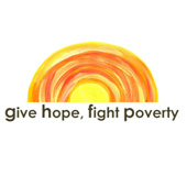Give Hope, Fight Poverty