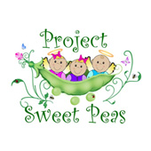 Project Sweet Peas