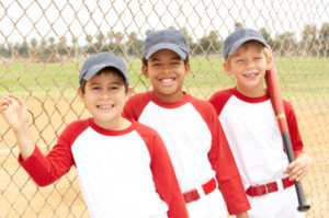 Baseball Fundraising boosters