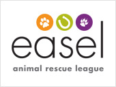 Easel Animal Rescue League donations software