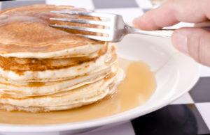 Pancake Breakfast Fundraiser