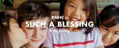 Ronald McDonald House Charities – Online Crowdfunding