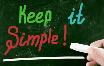 Three Tips to Help Simplify Your Fundraising