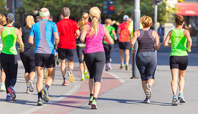 How to Organize a Fun Run in 11 Steps