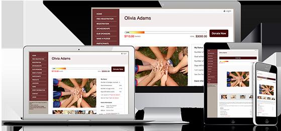 Elementary School Jog-A-Thon Prizes & Websites