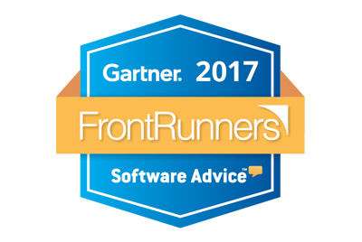 DoJiggy Selected for Gartner's 2017 FrontRunners