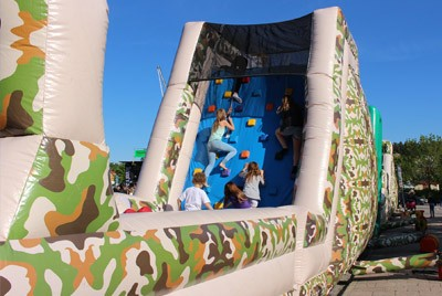 How to Organize an Obstacle Course Fundraiser