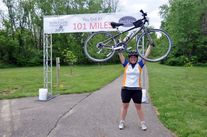 Bike-a-thons are popular school fundraisers