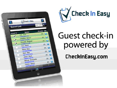 Check in easy