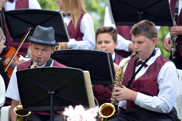 Best Fundraisers for High Schools: Concert Series