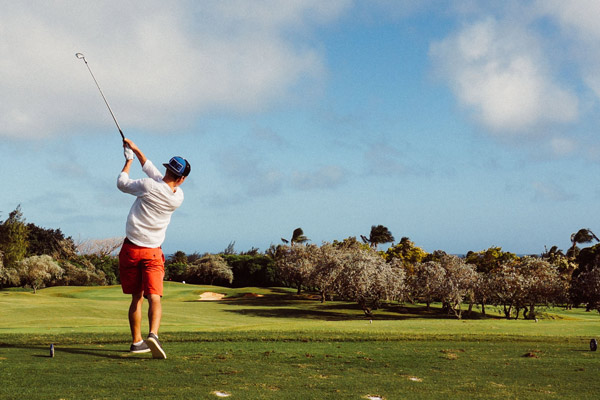 Best Fundraisers for Schools: Golf Marathons
