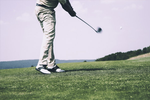 Golf Marathons or 100 Holes of Golf Events