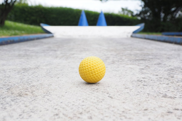 Miniature Golf Events