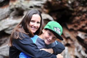 Moms rock PTA fundraising