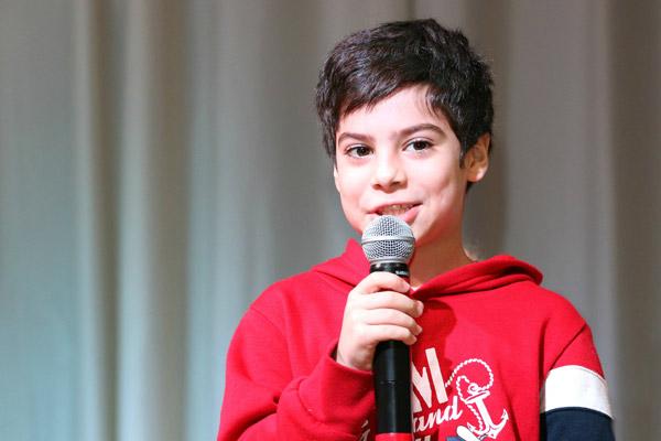 Best Fundraisers for Schools: Spelling Bee