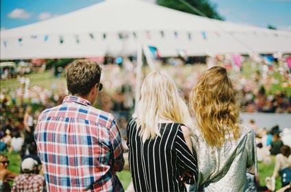 Non-Profit Fundraising Events