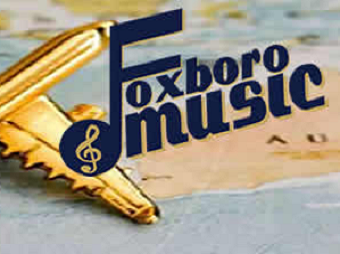 Foxboro Music Donations