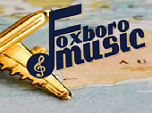 Foxboro Music Donations software