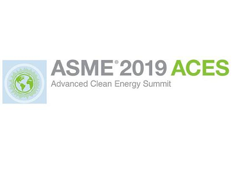 ASME Advanced Clean Energy Summit