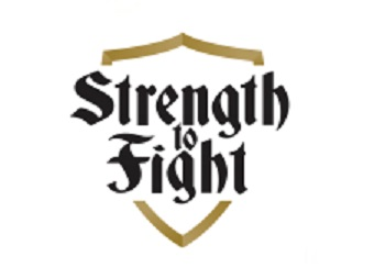Strength To Fight