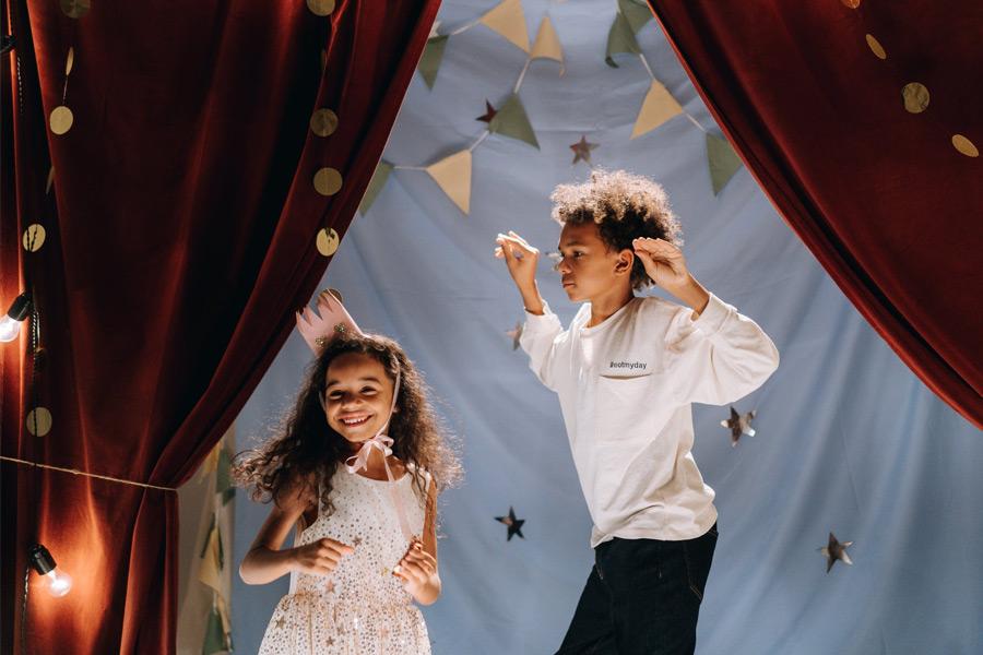 Dance-a-thon Fundraiser Ideas That Rock