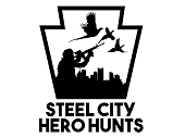 Steel City Hero Hunts