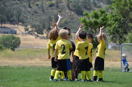 Best Sports Fundraising Ideas for Youth