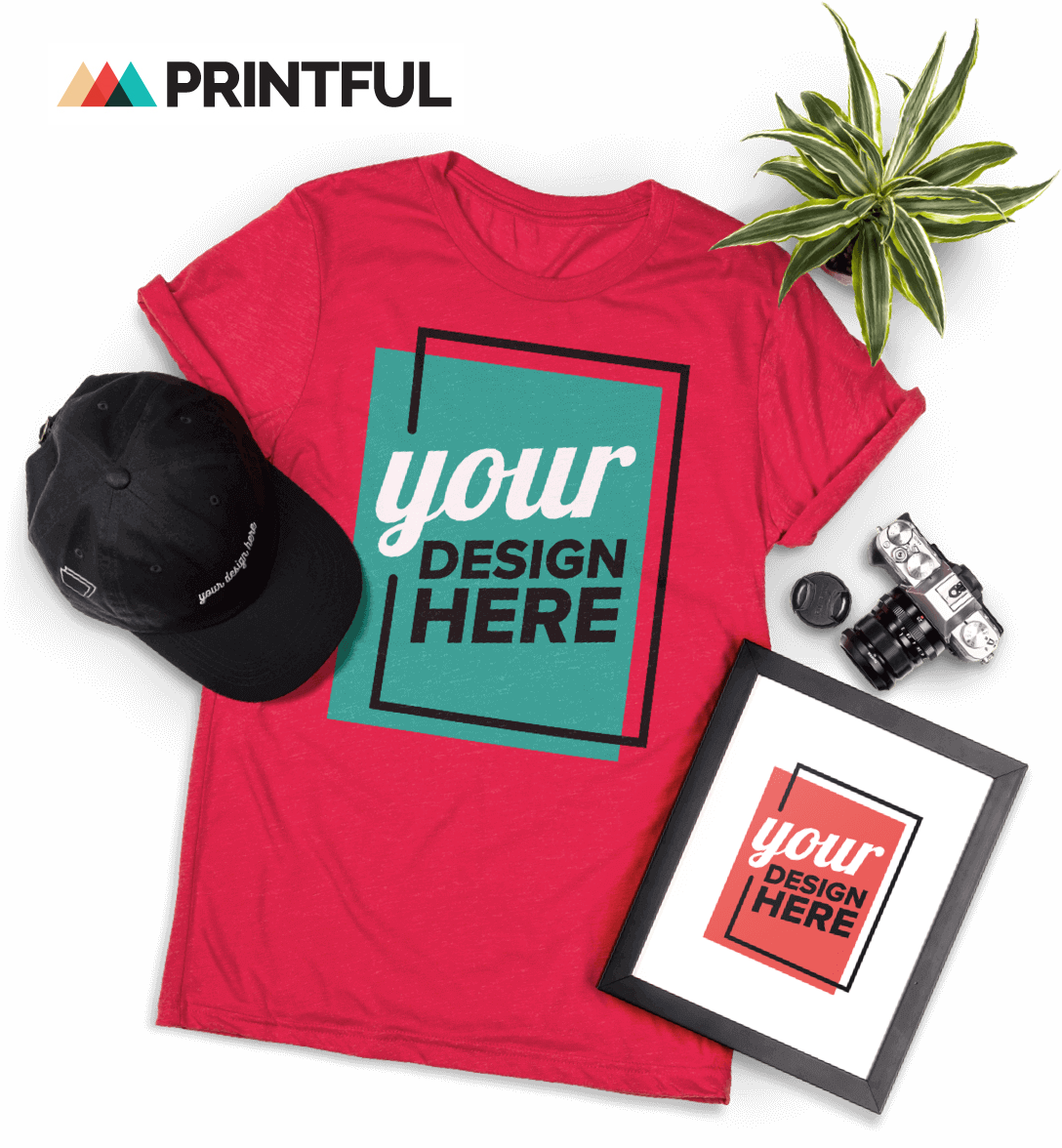 Using Printful with DoJiggy's eCommerce Stores