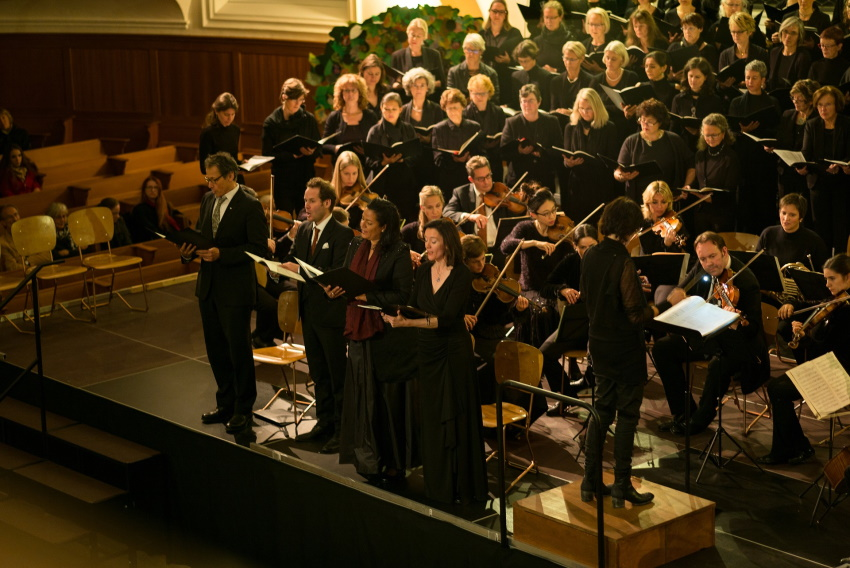 Choir Fundraisers: The Best Fundraising Ideas for Choirs