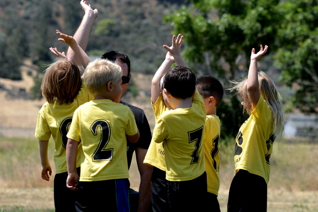 Best Soccer Fundraiser Ideas for Winning Teams