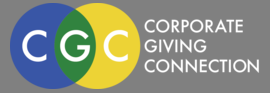 Corporate Giving Connection for peer to peer campaign marketing strategy