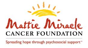 Mattie Miracle Virtual P2P Fundraising