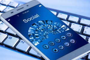 Procuring Great Charity Auction Items on Social Media