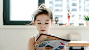 Reading fundraising for schools