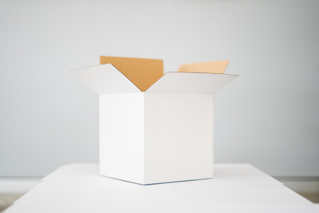 Party Box for Virtual Gala Fundraisers