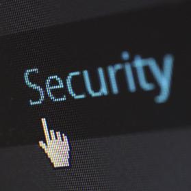 Make Sure It's Secure