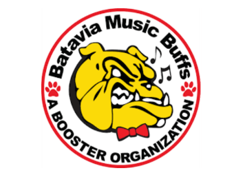 Batavia Music Buffs Butter Braid / Cheesecake / Coffee sale