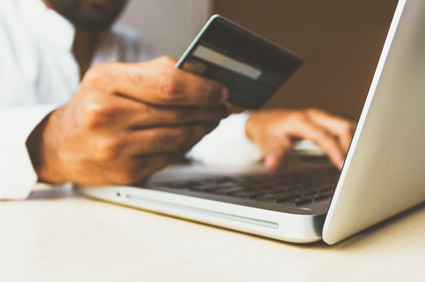 Payment processing for Canadian organizations
