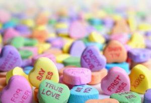 Be My Valentine Fundraising Raffles