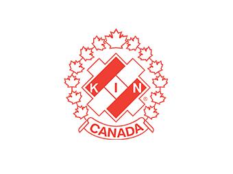 KIN Canada fundraising