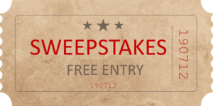 sweepstakes-free-entry