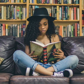 Virtual Reading Challenges