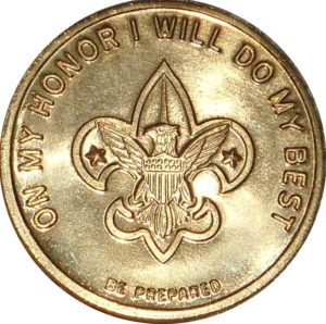 Boy Scout crowdfunding campaigns