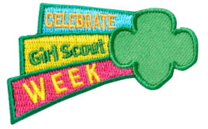 Girl Scout Fundraising event ideas