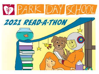 Park Day School 2021 Read-a-Thon!